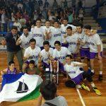 CEB Puerto Montt se tituló campeón del Campioni del Domani 2018