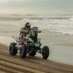 Ignacio Casale y Giovanni Enrico tuvieron excelentes resultados en la quinta jornada del Dakar