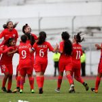 Chile goleó a Bolivia en nueva fecha del Sudamericano Sub 20 de Fútbol Femenino