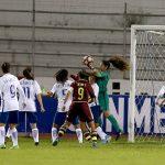 Chile cayó ante Venezuela en nueva jornada del Sudamericano Sub 20 de Fútbol Femenino