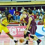 Español de Talca cayó en su debut por el Grupo B de la Liga de las Américas