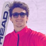 Henrik Von Appen será el abanderado nacional en los Juegos Olímpicos de Invierno