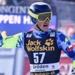 Henrik Von Appen confirmó su participación en los Juegos Olímpicos de Invierno pese a su lesión