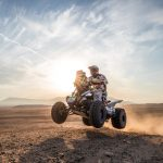 Organización del Dakar reintegra tiempo a Ignacio Casale y lo da como ganador de la décima etapa