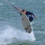Campeonato nacional más importante de Kite Surf vuelve a Puclaro tras 8 años