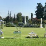 Este sábado comienza el Latin America Amateur Championship en el Prince of Wales Country Club