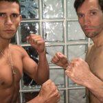 Comisión Nacional de Boxeo Profesional informó que desafío de Mario Contreras a Cristián Salas se va a subasta