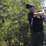 Mark Tullo lideró la actuación de los golfistas chilenos en torneos internacionales