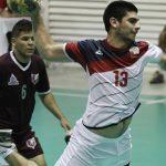 Selección Chilena de Handball parte este lunes a una concentración en Dinamarca