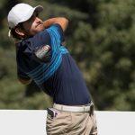 Tomás Gana lidera el Latin America Amateur Championship tras primera jornada