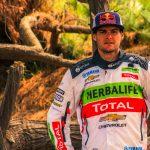 Ignacio Casale confirmó que dejará los cuadriciclos para comenzar a competir en autos