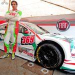 Benjamín Hites debutará este domingo en el Top Race Series de Argentina 2018