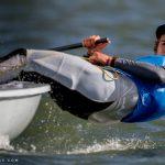 Clemente Seguel clasificó a los Juegos Sudamericanos de Cochabamba