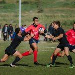 Chile cayó ante Argentina en la segunda fecha del Americas Rugby Championship 2018
