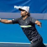 Fernando González se impuso a John McEnroe en el ATP Champions Tour