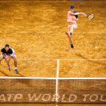Nicolás Jarry y Hans Podlipnik jugarán la final de dobles del ATP 250 de Quito