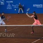 Nicolás Jarry y Hans Podlipnik avanzaron a semifinales de dobles en el ATP 250 de Quito