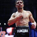 """""""Pancora"""" Velásquez defenderá el cinturón Fedebol Gallo de la AMB en Quellón"""