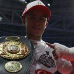 """Miguel """"Aguja"""" González defenderá su título latinoamericano de la AMB el próximo 1 de julio"""