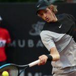 Nicolás Jarry derrota a Albert Ramos y se instala en semifinales del ATP 250 de Sao Paulo
