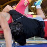 Selección Chilena de Lucha Olímpica realizará un concentrado en Cuba