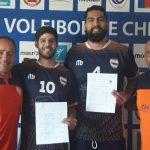 Thomas Morus jugará el Campeonato Sudamericano de Clubes de Volleyball