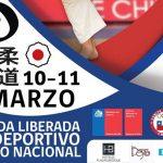 Open Panamericano de Judo se toma el Polideportivo del Estadio Nacional