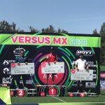 Andrés Aguilar ganó medalla de oro en el torneo Versus MX Shoot de tiro con arco