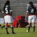 La Roja logra un trabajado empate ante Paraguay en su debut por el Sudamericano Sub 17 Femenino