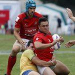 Se conoció la nómina chilena para la qualy al World Rugby Seven Series en Hong Kong