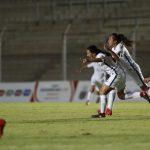 Chile lográ un valioso empate ante Venezuela en el Sudamericano Sub 17 de Fútbol Femenino