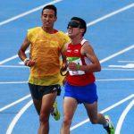 Este fin de semana se realizará la primera fecha del Nacional de Atletismo Paralímpico