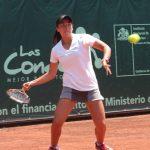 Daniela López cayó en cuartos de final de dobles del ITF de Vrnjacka Banka