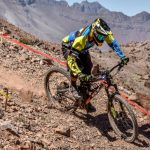 Lo Barnechea acogerá el Enduro World Series de Mountain Bike