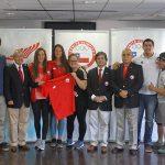 Once deportistas nacionales serán beneficiados con la Beca Tokio 2020