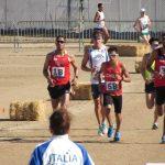 Esteban Bustos finalizó en el lugar 20 del Mundial de Pentatlón Moderno