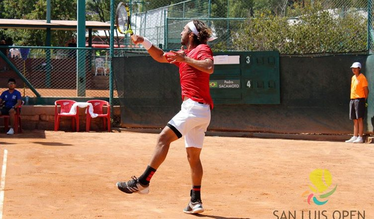 san luis potos senior singles Host nation: mexico date: 10 april - 16 april 2017 category challenger surface : clay - outdoor overviewfactsheetdrawsheetorder of play.