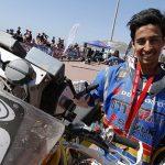 Ignacio Cornejo firmó como nuevo piloto oficial de Honda Racing Corporation