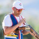 Jorge Atalah obtuvo el lugar 44 en nueva Copa del Mundo de Tiro al Vuelo