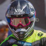 Leonardo Quintanilla comienza la defensa del título nacional de Motocross