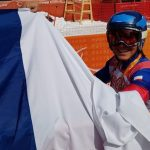 Nicolás Bisquertt logra un histórico noveno lugar en los Juegos Paralímpicos de Invierno