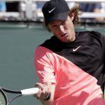 Nicolás Jarry avanza sin jugar a los cuartos de final del ATP 500 de Hamburgo tras lesión de Gasquet