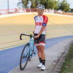 Paola Muñoz ganó una medalla de oro en la Copa Federación de Ruta de México