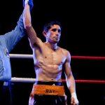 "Robinson ""Ray"" Laviñanza se suma a la cartelera del retorno de ""Krespita"" Rodríguez al ring"