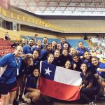 Chile clasifica al Mundial Junior Femenino de Handball pese a caer estrechamente ante Paraguay