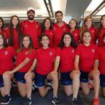 Chile debutará ante Brasil en el Sudamericano de Rugby Seven Femenino Sub 18