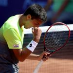 Tomás Barrios y José Hernández avanzan a semifinales de dobles del Challenger Cachantun Open