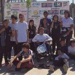 Fundación Futuros para el Tenis realizó exitoso taller con jóvenes del centro de justicia juvenil La Cisterna