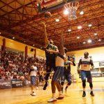Universidad de Concepción clasificó a la final de la Conferencia Centro de la Liga Nacional de Básquetbol
