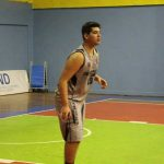 Pesar en el básquetbol chileno por el fallecimiento del joven jugador Alexander Sanzana